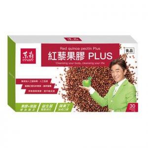 東森直消電商 - 紅藜果膠